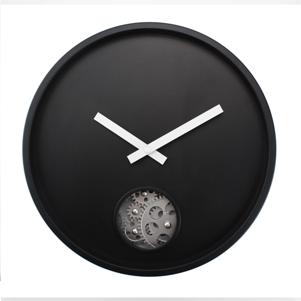 16 Inch Gear Wall Clock