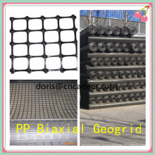 Hot Sales! Factory Biaxial Geogrid Price