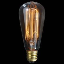 Edsion Bulb St64 Decoration Item 220V 40W