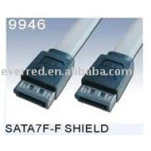 SATA SHIELD CABLE