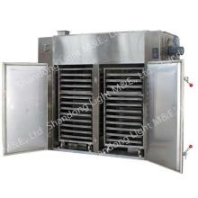 secador de bandeja de armário industrial