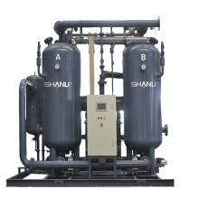 PDP-70  120m3/min blower purge desiccant air dryer for Shanli air compressor