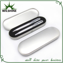 The Most Popular Metal Pen Box for Business Gift (BX022)