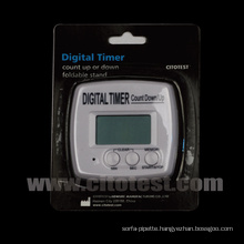 Digital Timer for Laboratory Use
