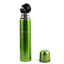 Werbe 500ml 201 Edelstahlflasche