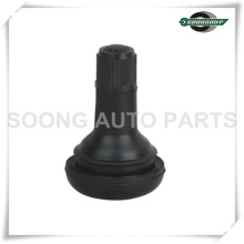 TR415 Snap in Tubeless Tire Valve Auto Tire Valve