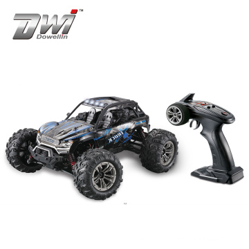 DWI 2.4G RC Car 1:16 Scale 4WD Electric RC Monster Truck