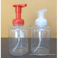 Schaumpumpe Flasche