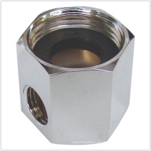 Peças de hardware (DT-26) para filtros simples