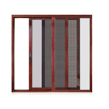 Feelingtop High Quality Aluminum Sliding Windows with Optional Screen Manufacterer (FT-W85/132)