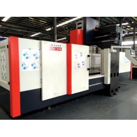 Cost Effective Of CNC Gantry Machining Center