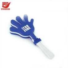Different Color Rattle Plastic Hand Clapper