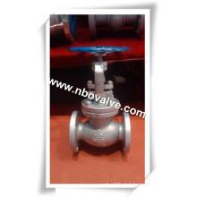 """Volante F51steel Flangeado Válvula Globe (900LB-6 """")"""