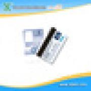Business member plastic card/invitation card