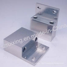 CNC Machined Parts for Aluminum Block
