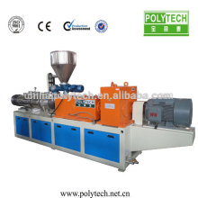 2014 twin screw extruder machine