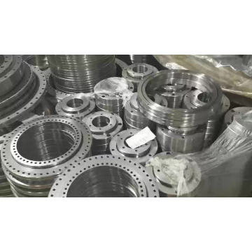 CNC Rotary Table Used Rotary Table Bearing YRT950 on Stock