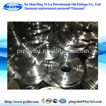 Gost12820-80 Flange fittings