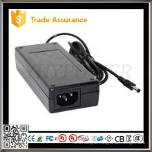 90W 15V 6A YHY-15006000 pos Klemme AC / DC Adapter Netzteil