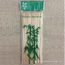 Palos de bambú redondos finos largos al por mayor de China en venta