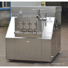 New Condition Milk/Juice Homogenizing Machine,7000L/h flow