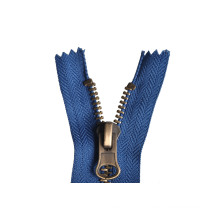 Brass Zipper (7020)