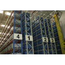 Asrs System for Food Industry Racking
