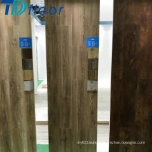 Waterproof Wood Plastic Composite Flooring Vinyl Click Floor