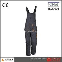 Wholesale Workwear Polycotton Mens Bib Pants