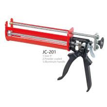JC-201 Silicone Sealant Gun Power Coated Caulking Gun