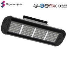 Lumière UV de tunnel du conducteur IP65 150W LED de Shenzhen Meanwell avec 5 ans de garantie