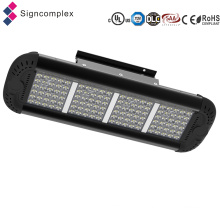 Shenzhen Meanwell Driver IP65 150W LED Tunnel Light UL with 5 Warranty Years