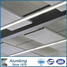 3003-H26 Farbbeschichtete Aluminiumspule für Decke