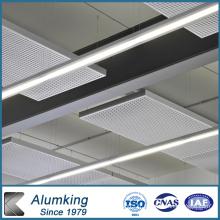 Bobine en aluminium recouvert de couleur 3003-H26 pour plafond