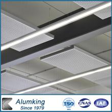 3003-H26 Цветная алюминиевая катушка для потолка
