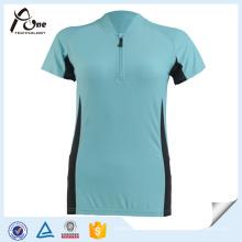 Tee-shirt de vélo de vêtements de vélo de l'équipe de la Chine PRO