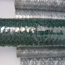 Electro Galvanized Hexagonal Chicken Wire Mesh Manufacture (factory price)