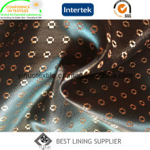 Shine High quality Polyester Two Tone Satin Lining Fabric