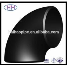 ASME B16.9, Carbon Steel SR Elbow, 90D Short Radius Elbow