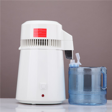 destilador de agua de uso de laboratorio dental
