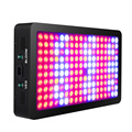 1800W LED Grow Light Indoor Rumah Kaca Tanaman