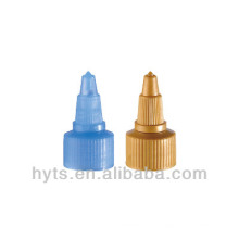 Pointed mouth cap 20/410