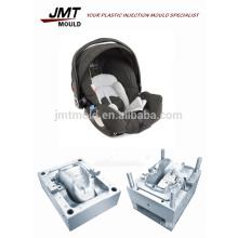 Sièges de sécurité d'enfant de véhicule bébé moulage par injection en plastique de voiture