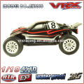 China goods wholesale VRX Racing mini high speed rc car