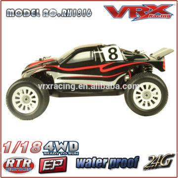 China goods wholesale VRX Racing mini high speed rc car