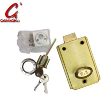 Furniture Hardware Accessories 558 Door Lock with Accessories