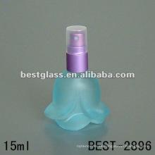 nuevo envase de perfume vacío femenino 15ml