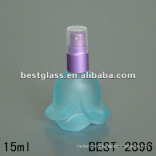 women's new empty perfume container 15ml