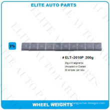 200g Wheel Balance Weight for Car Wheel