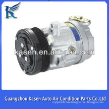 For car air conditioning compressor OPEL ASTRA A-F NUBIRA LEGANZA